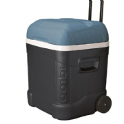 70 Qtz Cooler Box | Igloo MaxCold 70 Roller